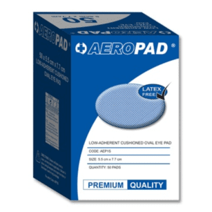 Eye pad – Box of 50