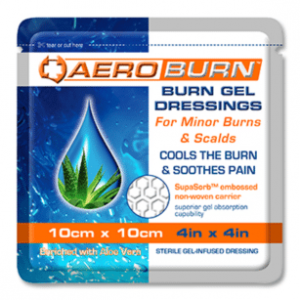 Burn Products