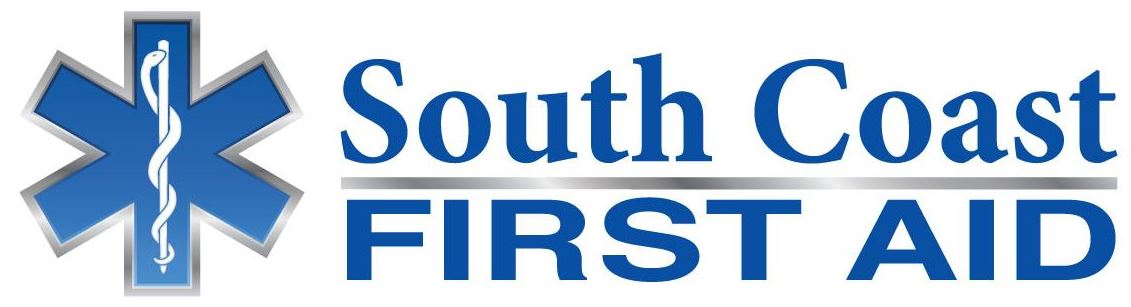 South Coast First Aid - Skills to Save Lives